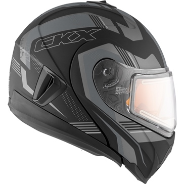 CKX Tranz 1.5 AMS Modular Helmet Omeg
