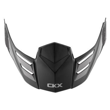 CKX Palette pour casque Mission Space