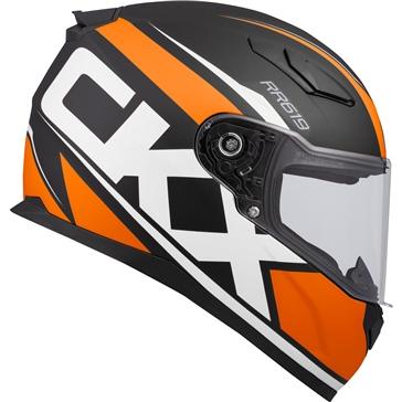 CKX RR619 Full-Face Helmet, Summer Monza - Summer