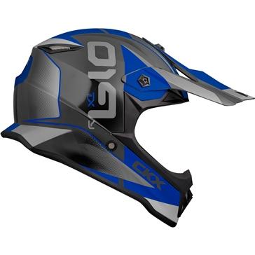 CKX TX019Y Off-Road Helmet Force