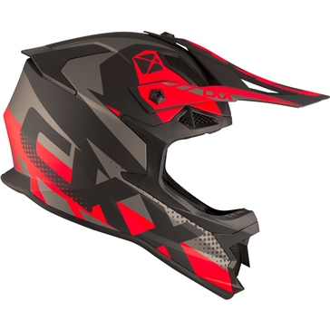 CKX TX319 Off-Road Helmet Arkos