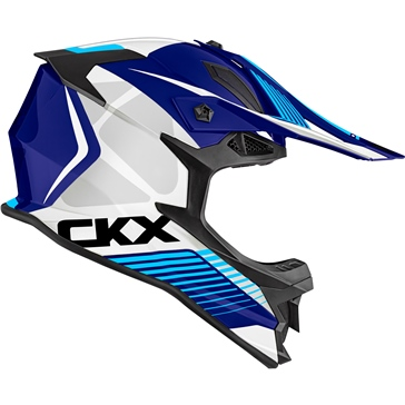 CKX TX319 Off-Road Helmet Podium