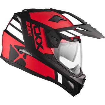 CKX Quest RSV Off-Road Helmet, Summer Flash
