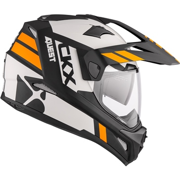 CKX Quest RSV Off-Road Helmet, Summer Flash - Without Goggle