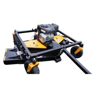 """BERCOMAC 60""""Strengthens Finish Cut Mower, 17.5 HP"""