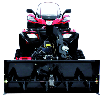 BERCOMAC Versatile Plus Snowblower