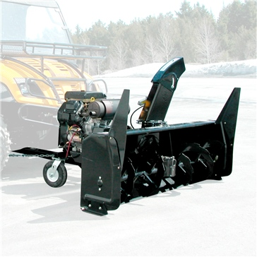 "BERCOMAC Premium 54"" Off-road Snowblower"
