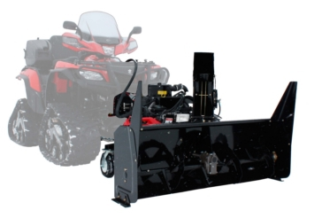"BERCOMAC Premium 54"" Snowblower"