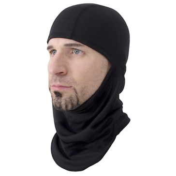 SCHAMPA CoolSkin Smart Neck Gaiter