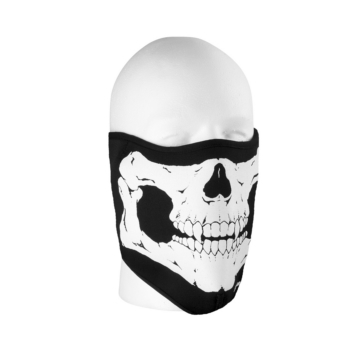 Masque Fleeceprene - Skull traditionnel SCHAMPA