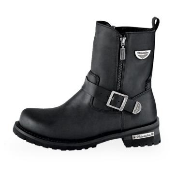 Women MILWAUKEE Boots, Afterburner