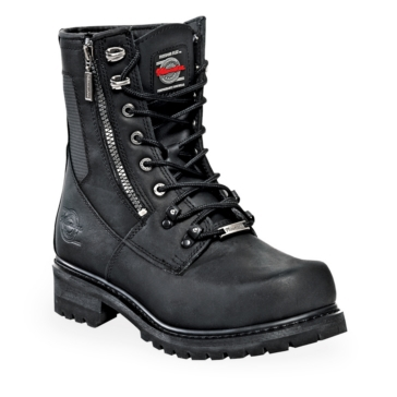 Bottes Trooper MILWAUKEE Femme - Trooper