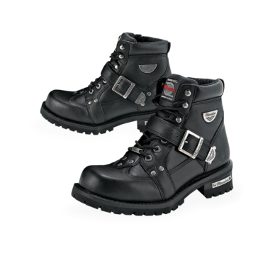 Bottes Road Captain MILWAUKEE Femme - Road Captain