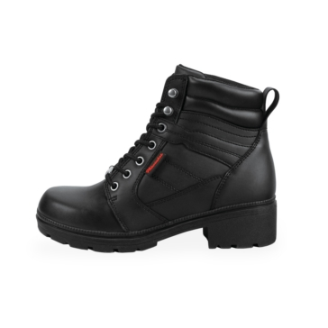 Women - Solid Color MILWAUKEE Boots, Rally