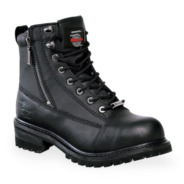 Milwaukee Accelerator Boots Men - Road