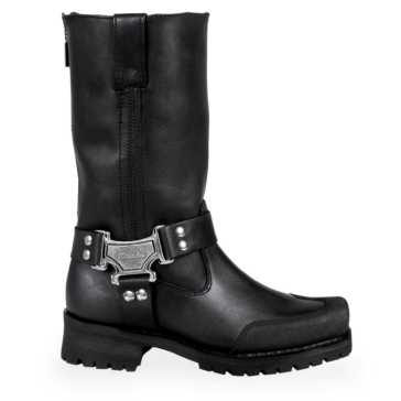 Milwaukee Drag Harness Boots Men - Road