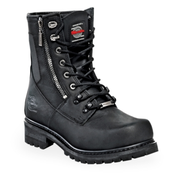 MILWAUKEE Boots, Trooper Men - Urban
