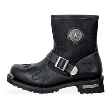 Bottes Burnout MILWAUKEE Homme - Burn Out