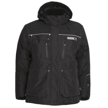 Men - Solid Color - Regular CKX Instinct Jacket -