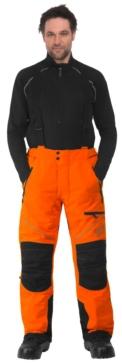 Pantalon Climb CKX Homme - Couleur unie - Régulier