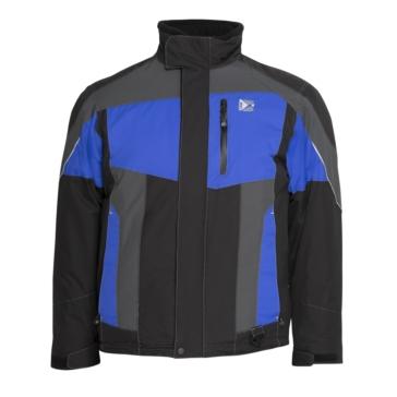 Manteau Trail - CKX Homme - 3 Couleurs - Noir, Charbon, Bleu - Régulier