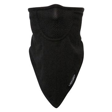 SCHAMPA Masque protecteur Cachemire avec système de fermeture I-Tie