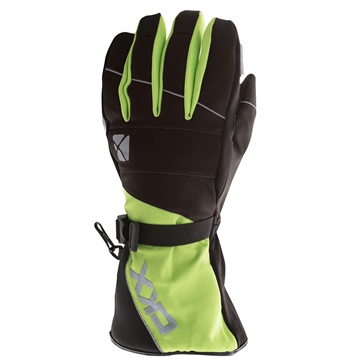 CKX Throttle 2.0 Gloves Adult