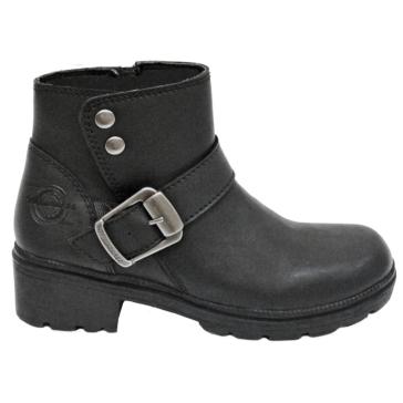 Women - Solid Color MILWAUKEE Capri Boots