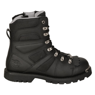 Men - Solid Color MILWAUKEE Ranger Boots