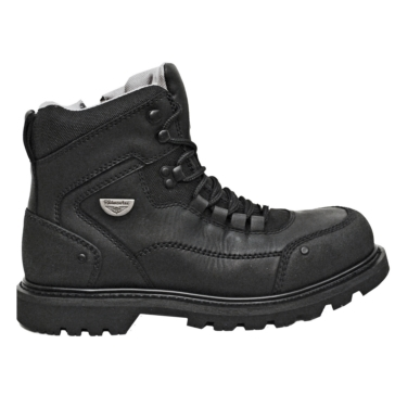Men - Solid Color MILWAUKEE Explorer Boots
