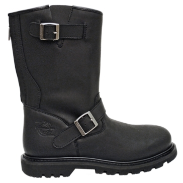 Men - Solid Color MILWAUKEE Raider Boots