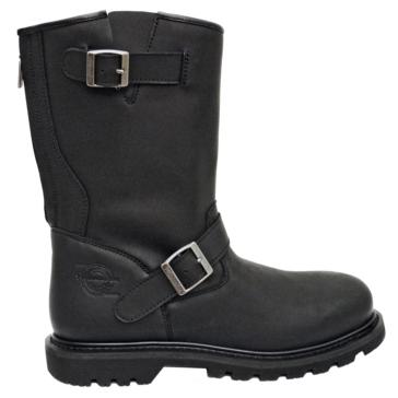 Men MILWAUKEE Raider Boots