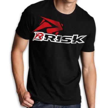 T-shirt Risk Racing