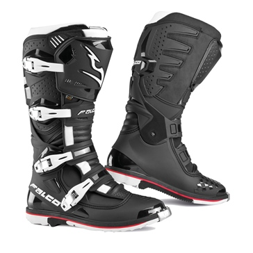 Falco ESO Race Boots Men - Track