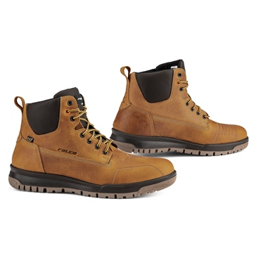 Falco Patrol Boots Men - Road