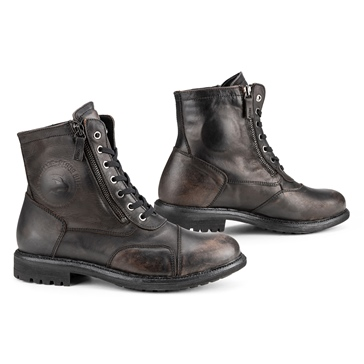 Bottes Aviator FALCO BOOTS Homme