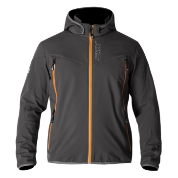 CKX Carbon Softshell