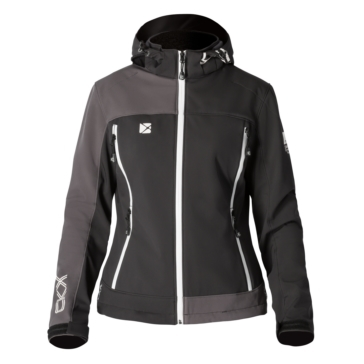 CKX Carbone Softshell Women