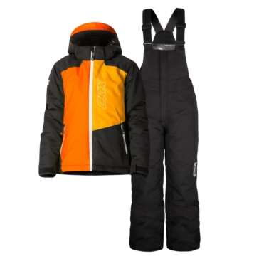 CKX Snow Suit Tundra