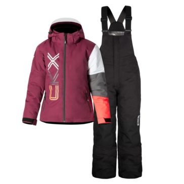 CKX Snow Suit Bella