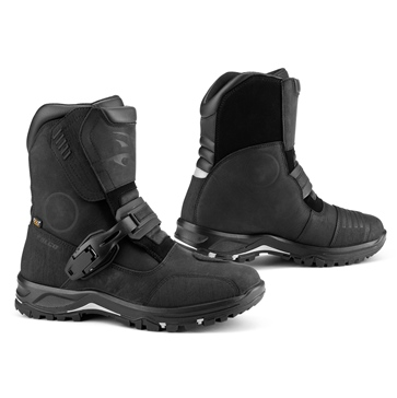 Falco Marshall Boots Men - Adventure