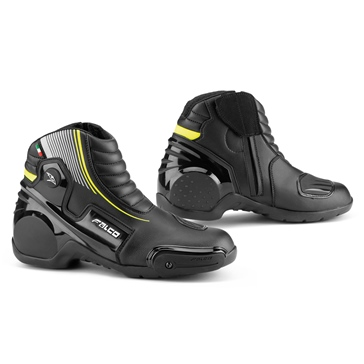 Falco Axis EVO WTR Boots Men - Track