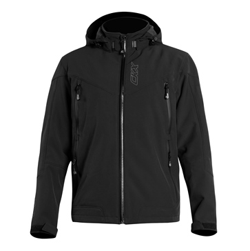 CKX Softshell Carbon