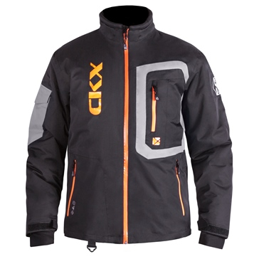 CKX Master Jacket Men