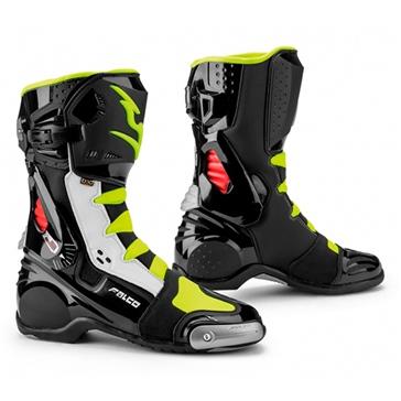 Falco ESO Race Boots Men - Track