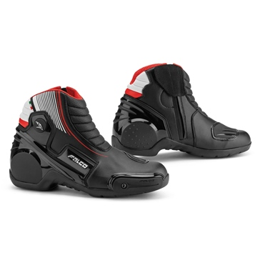 Falco Axis EVO Air Boots Men - Track