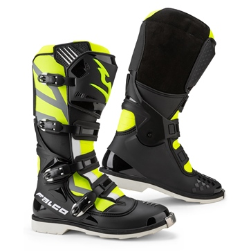 Falco Boots Razor Boots Men - MX
