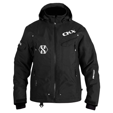 CKX Beyond 3-in-1 Jacket