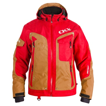 CKX Beyond 3-in-1 Jacket Men