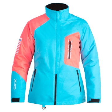 CKX Cozy Jacket Women